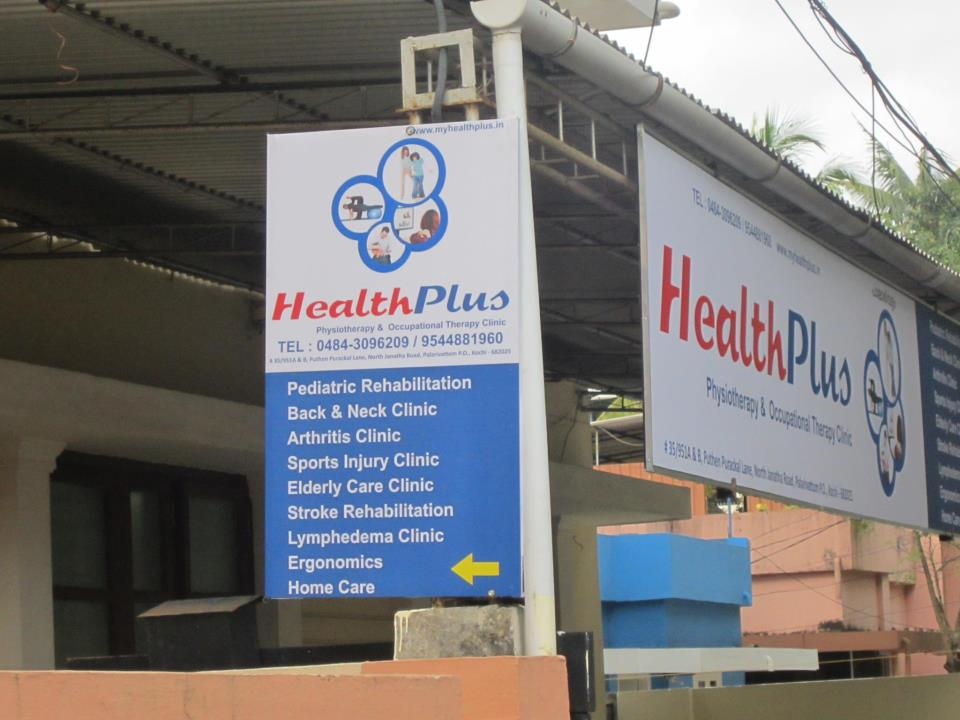 Health Plus Clinic